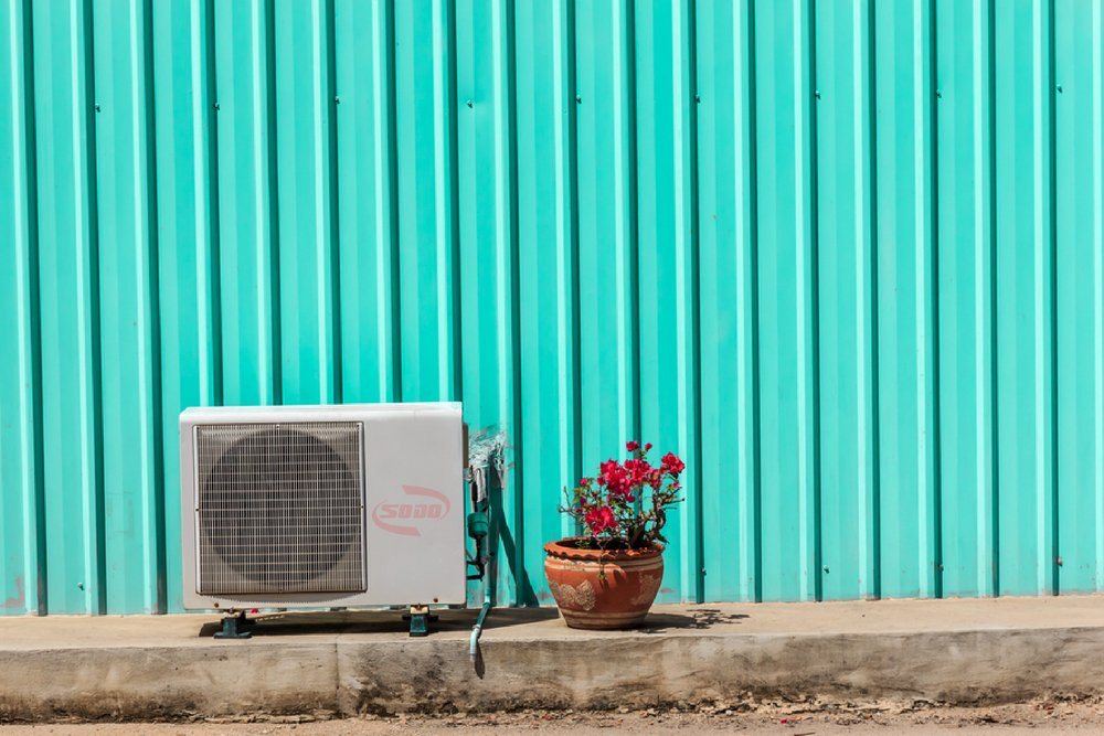 Sửa máy lạnh quận 7 - Điện Lạnh Toàn Cầu
